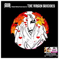 Virgin Suicides 15th Anniversary Deluxe Edition: (Super Deluxe Boxset)(+lp)