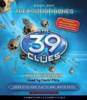 The Maze of Bones (The 39 Clues)