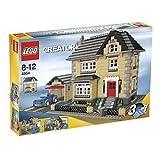 レゴ (LEGO) クリエイター 別荘 4954