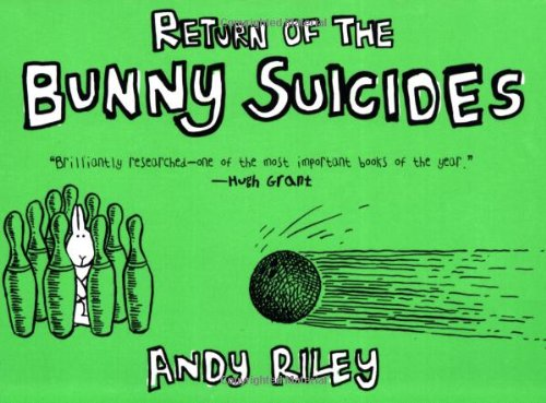 The Return of the Bunny Suicidesの詳細を見る