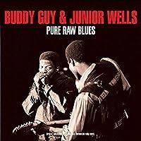 Pure Raw Blues [12 inch Analog]
