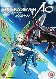 エウレカセブンAO コンプリート DVD-BOX PART 2 (13-24話) [DVD] [Import]