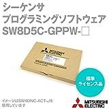三菱電機 SW8D5C-GPPW-E シーケンサプログラミングソフトウェア MELSOFT GX Developer (英語版) 標準ライセンス品 (1ライセンス) NN
