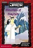 Mountain of Mayhem (Samurai Jack)