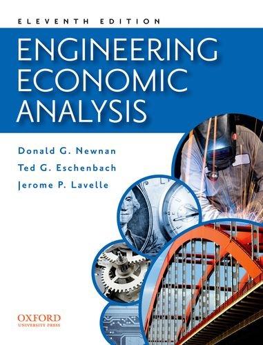Download Engineering Economic Analysis 0199778124