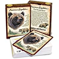 American Expedition Playing Cards–Grizzly Bear