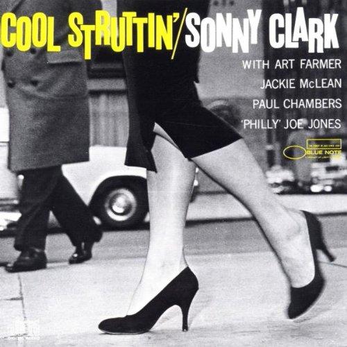Cool Struttin' / Sonny Clark