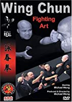 Wing Chun: Fighting Art [DVD] [Import]