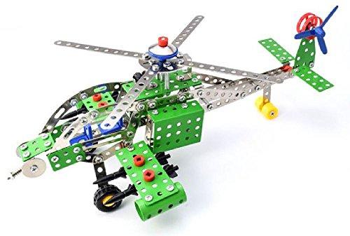 知育 おもちゃ 男の子 用 3D 立体パズル 【 科学 実験...