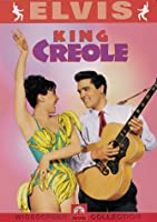 King Creole [DVD] [Import]