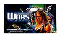 Wars Trading Card Game: Nowhere to Hide Starter Box