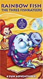 Rainbow Fish: The Three Fishtakers [VHS] [Import]