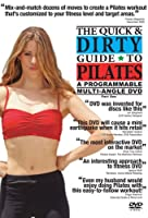 Quick & Dirty Guide to Pilates: Programmable [DVD]