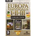 Europa Universalis Collection - 1, 2 and 3 (輸入版)