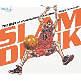The Best of Tv Animation Slam Dunk Single Collection by SLAM DUNK: BEST OF O.S.T. (2003-07-21)