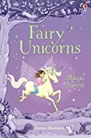 Fairy Unicorns 1 - The Magic Forest (Young Reading Series 3)