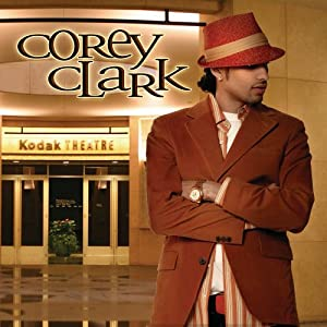 Corey Clark (W/Dvd)