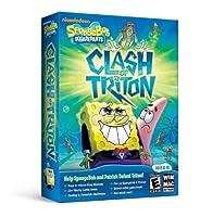 SpongeBob SquarePants and The Clash of Triton (輸入版)