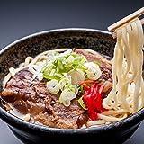 与那覇製麺のソーキそば5食入(沖縄そば)