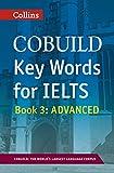 Cobuild Key Words for Ielts: Book 3 Advanced (Collins Cobuild)