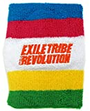 EXILE TRIBE リストバンド EXILE TRIBE PERFECT YEAR LIVE TOUR TOWER OF WISH 2014 ~THE REVOLUTION~
