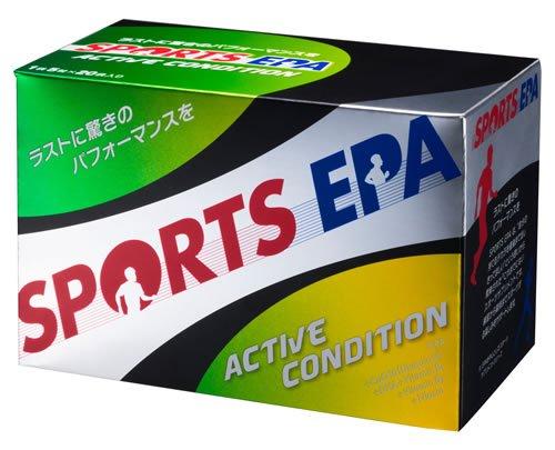 ニッスイ スポーツ EPA アクティブコンディション
