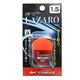 キザクラ(kizakura) ウキ NF ラザロ M-1.5 オレンジ M