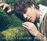 THE LOVE(初回限定盤)(DVD付)/宮野真守