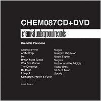 Chem087cd+Dvd (W/Dvd)