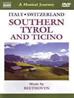 Musical Journey: Southern Tyrol & Ticino [DVD] [Import]