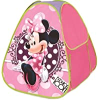 Playhut Minnie Classic Hideaway Tent by PlayHut [並行輸入品]