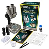 National Geographic Science Lab Dual Microscope