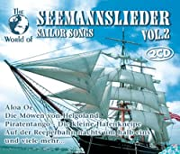 Vol. 2-Seemannslieder