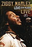 Love Is My Religion Live [DVD] [Import]