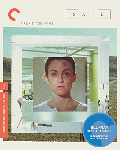 SAFE Blu-ray Import