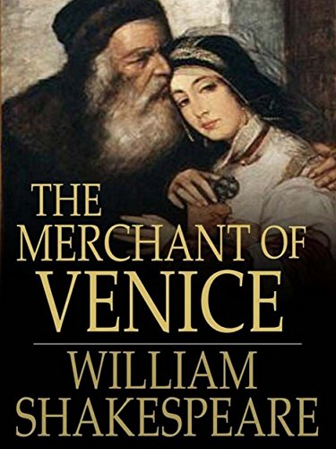 the use of trickery in the merchant of venice by william shakespeare William shakespeare's the merchant the christian trickery wins over shylock's honest actions william shakespeare's the merchant of venice presents.