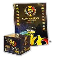 2016Panini Copa America Centenarioステッカーボックス( 350ステッカー)