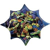 Anagram 35-inch/ 88cm Teenage Mutant Ninja Turtles Supershape
