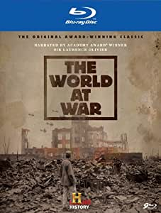 World at War [Blu-ray] [Import]