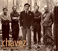 Chavez. Cuarteto Latinaoameric