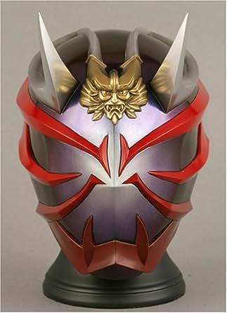 Rainbow Master Works 仮面ライダー 響鬼 1/2マスク