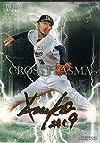 BBM2015 ベースボールカード ファーストバージョン プロモーションカード(Book Store SP) No.BS02 金子千尋