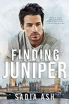 Finding Juniper (Smoke Series Book 3) by [Ash, Sadia]