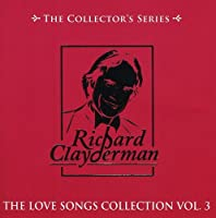 Vol. 3-Love Song Collection