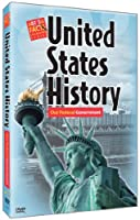 U.S. History: Our Federal Government [DVD] [Import]