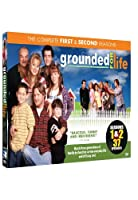 Grounded for Life: Season 1 & 2 [DVD] [Import]