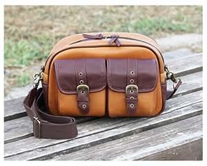 2way Bag(ブラウン)