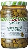 サクラ グリーンオリーブ 種抜き 1550g