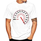 メンズ Tシャツ Tシャツ 半袖 メンズ Dafanet tシャツ 無地 白 大きい プリント ジャージ 修身 カジュアル シャツ 個性 吸汗速乾 上着 通勤通学 運動 日常用 オシャレ 涼しい 春夏シャツ (4XL, ホワイト)