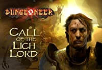 Atlas Epic Dungeoneer: Call of The Lich Lord [並行輸入品]